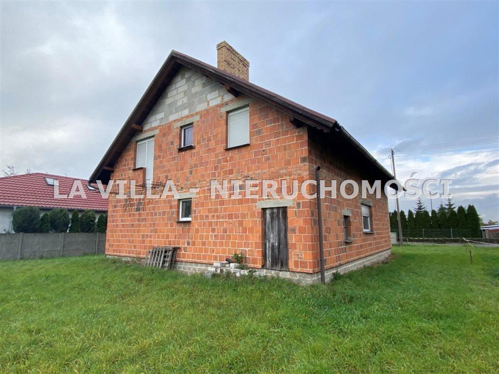 Dom na sprzedaż Lasocice  213m2 Foto 1