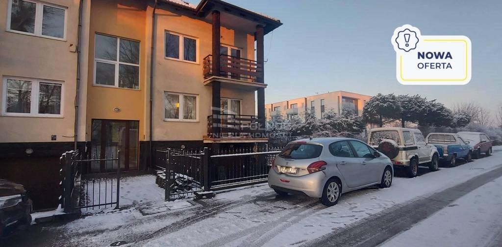 Mieszkanie na sprzedaż Gdańsk, Wodnika  95m2 Foto 1