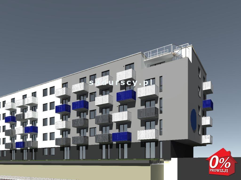 Mieszkanie dwupokojowe na sprzedaż Kraków, Bieżanów-Prokocim, Osiedle Złocień, Agatowa  46m2 Foto 6