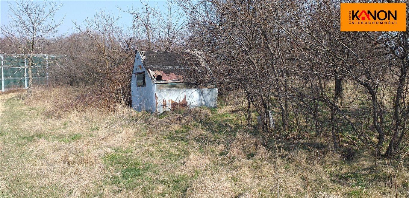 Działka rolna na sprzedaż Bielsko-Biała, Stare Bielsko  2493m2 Foto 8