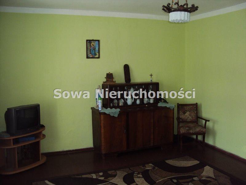 Mieszkanie dwupokojowe na sprzedaż Głuszyca, Kolonia Kolejowa  62m2 Foto 1