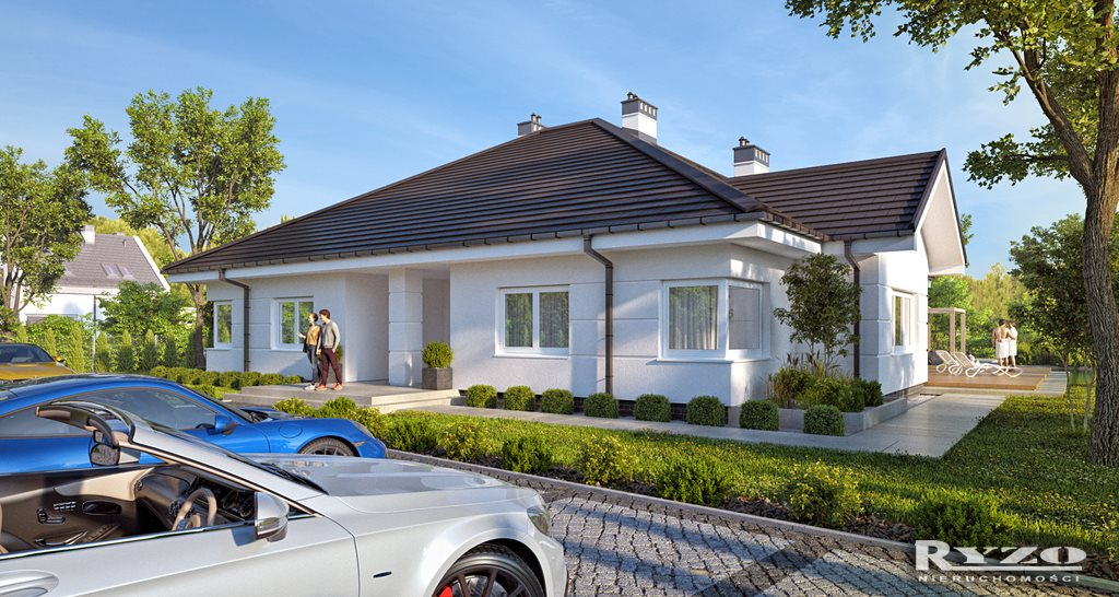 Dom na sprzedaż Dobra  109m2 Foto 3
