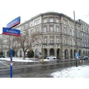 Mieszkanie czteropokojowe  na wynajem Warszawa, Śródmieście  108m2 Foto 1
