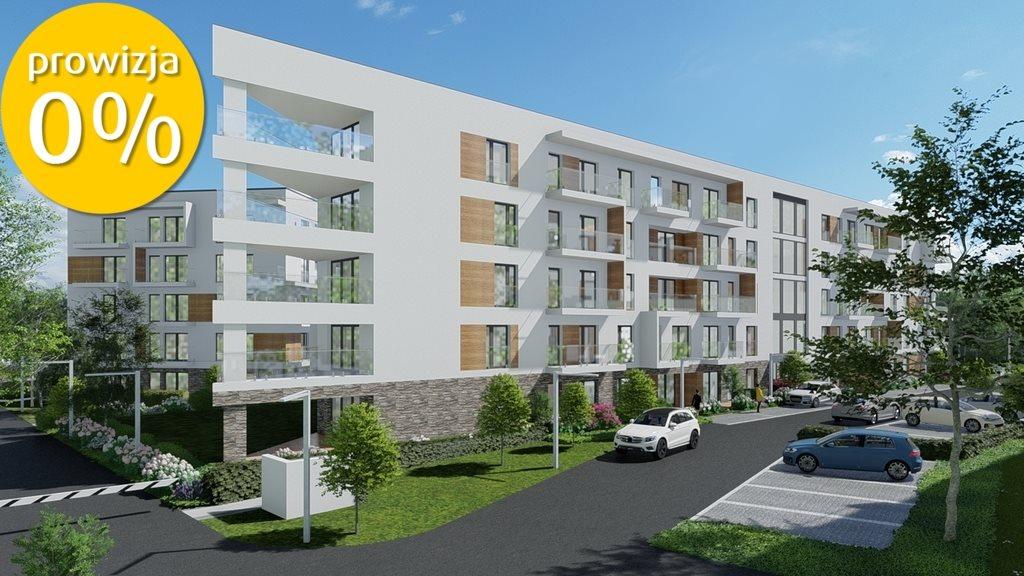 Mieszkanie czteropokojowe  na sprzedaż Czarnochowice  61m2 Foto 6