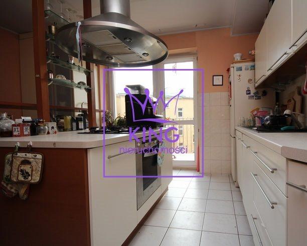 Mieszkanie czteropokojowe  na sprzedaż Szczecin, Centrum  113m2 Foto 1