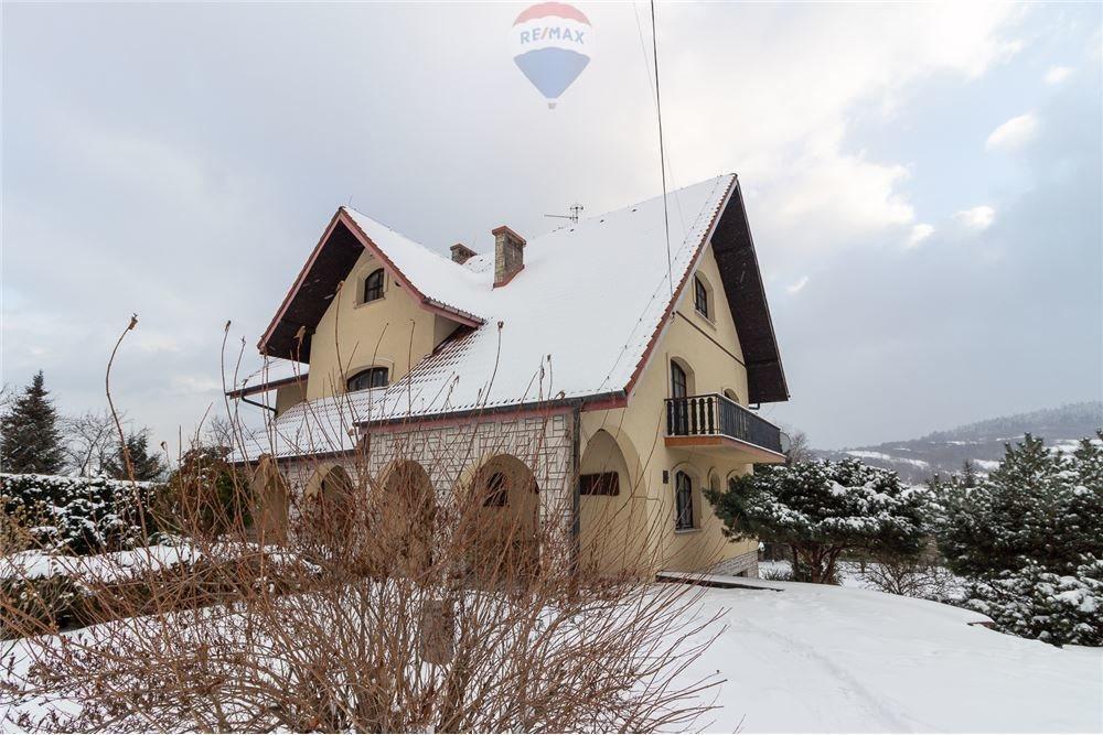 Dom na sprzedaż Myślenice  520m2 Foto 1