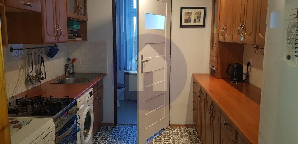 Mieszkanie dwupokojowe na sprzedaż Legnica  51m2 Foto 4