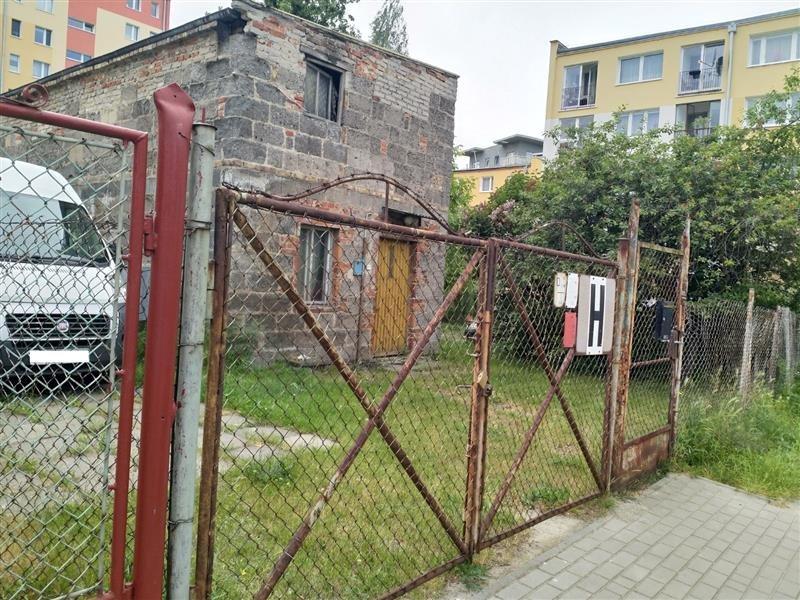 Działka budowlana na sprzedaż Gdynia, Obłuże, TURKUSOWA  520m2 Foto 1