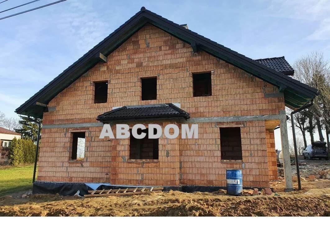 Dom na sprzedaż Zagórze, Zagórze/ Wieliczka  129m2 Foto 12