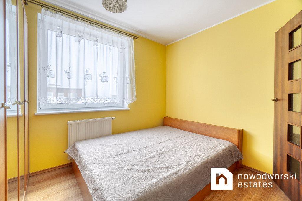Mieszkanie trzypokojowe na wynajem Gdańsk, Jasień, Sympatyczna  63m2 Foto 8