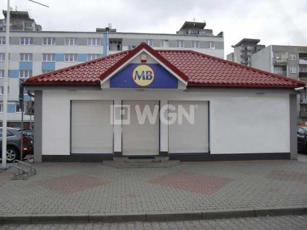 Lokal użytkowy na sprzedaż Polkowice, Legnicka  150m2 Foto 1