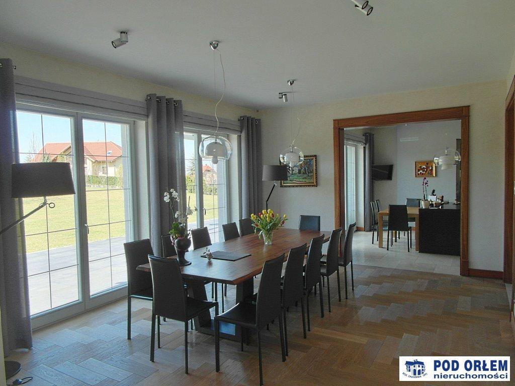 Dom na sprzedaż Bielsko-Biała, Straconka  550m2 Foto 5