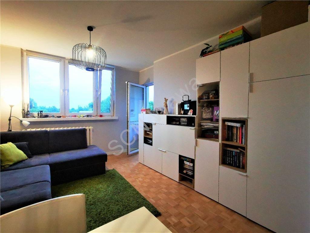 Mieszkanie dwupokojowe na sprzedaż Warszawa, Targówek, Aleksandra Gajkowicza  46m2 Foto 8