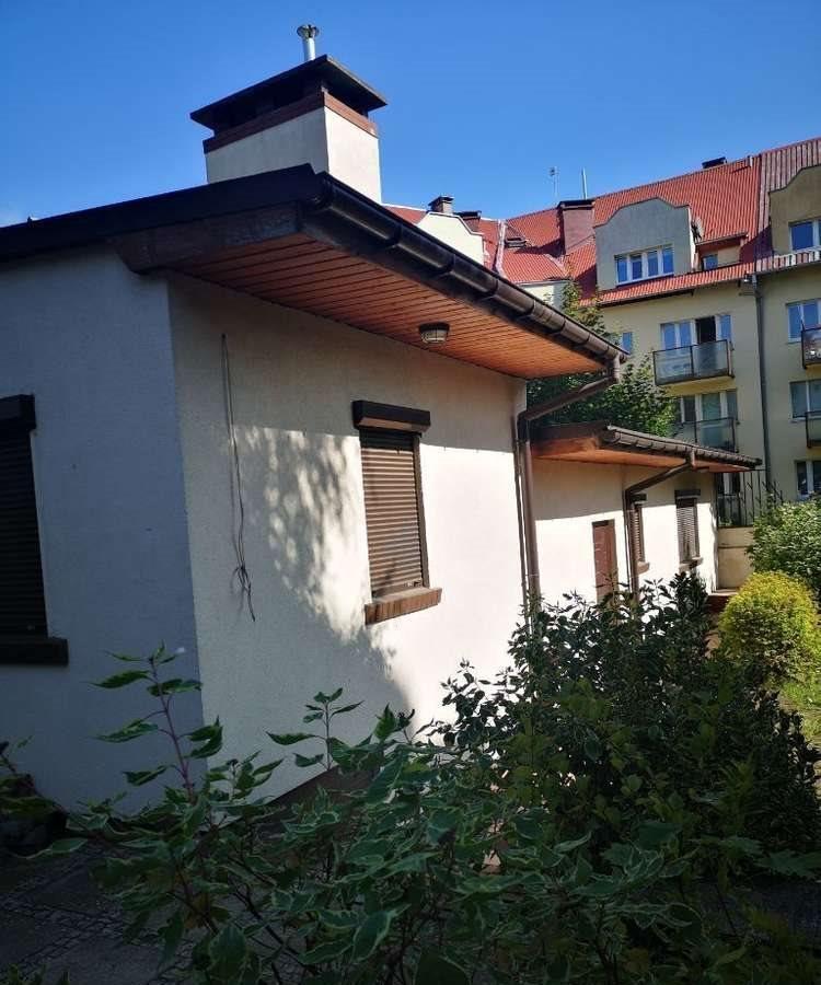 Dom na wynajem Szczecin, Pogodno, szczecin  90m2 Foto 9