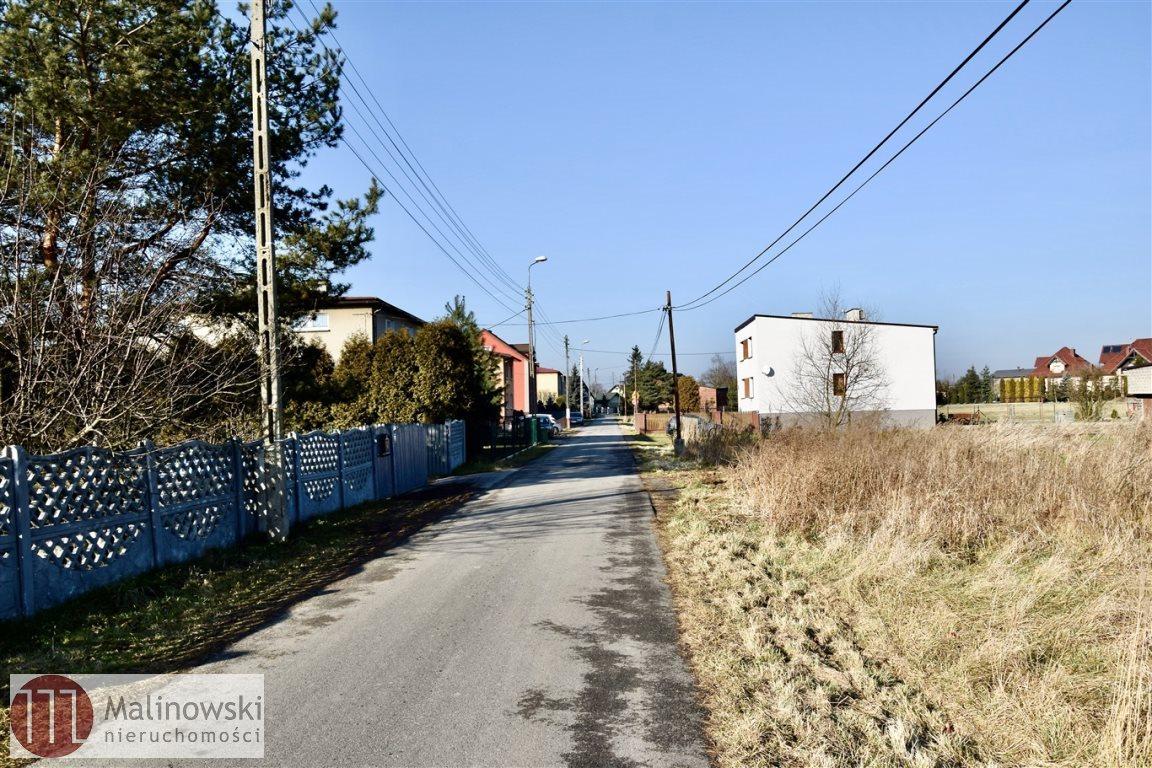 Działka budowlana na sprzedaż Chełm Śląski, Bliska  3007m2 Foto 6