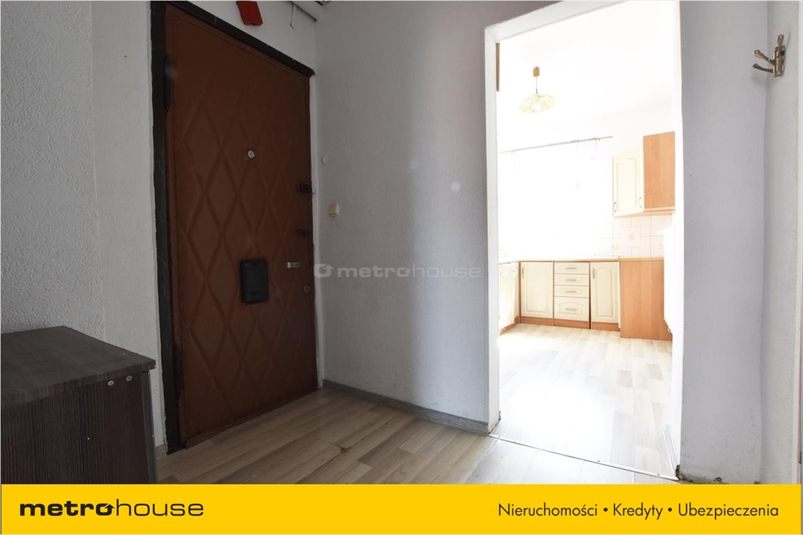 Mieszkanie dwupokojowe na sprzedaż Nowy Staw, Nowy Staw, Mickiewicza  50m2 Foto 9