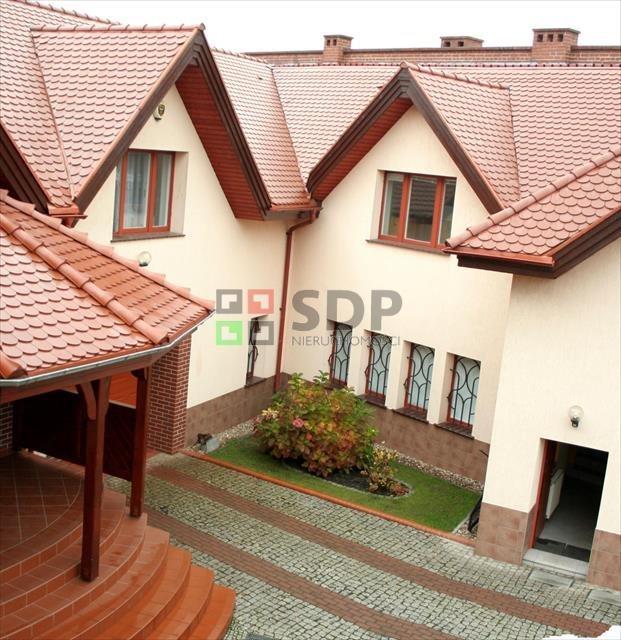 Dom na sprzedaż Wrocław, Krzyki, Partynicka  720m2 Foto 3