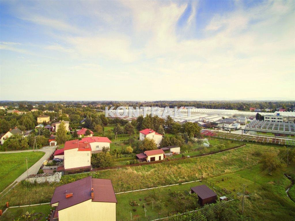 Działka budowlana na sprzedaż Oświęcim, Osiedle, Bema  1054m2 Foto 2