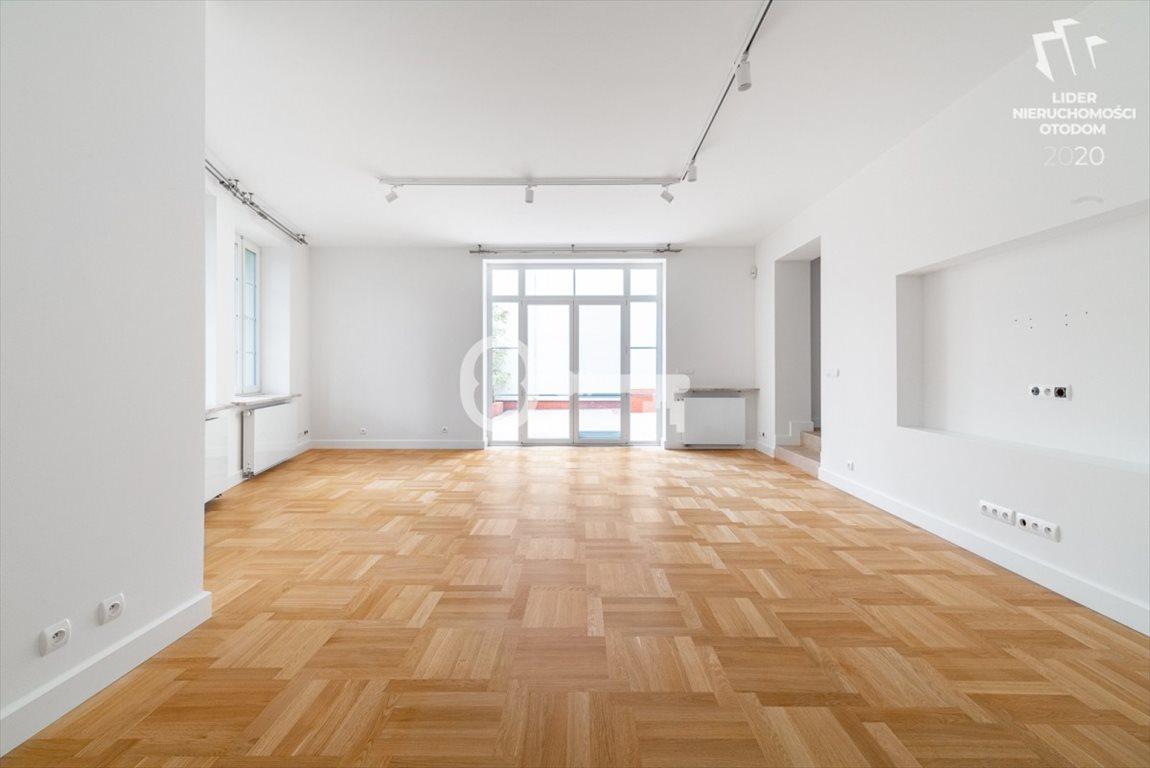 Dom na wynajem Warszawa, Mokotów Królikarnia, Pod Skocznią  315m2 Foto 3
