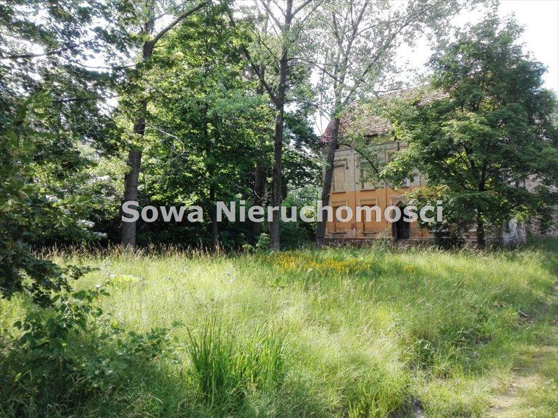 Działka inna na sprzedaż Wałbrzych, Szczawienko  10184m2 Foto 1