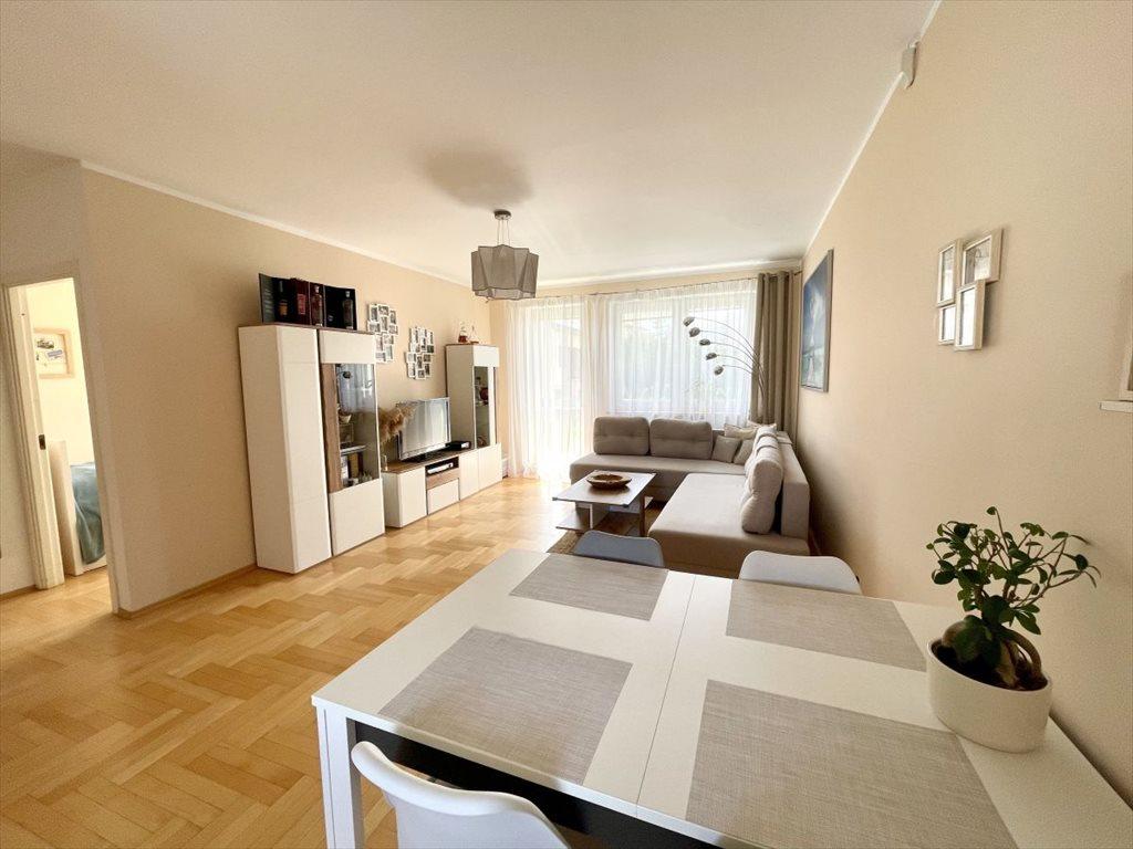 Mieszkanie dwupokojowe na sprzedaż Gdańsk, Łostowice, Cztery Pory Roku, ul. Teniosowa  56m2 Foto 4