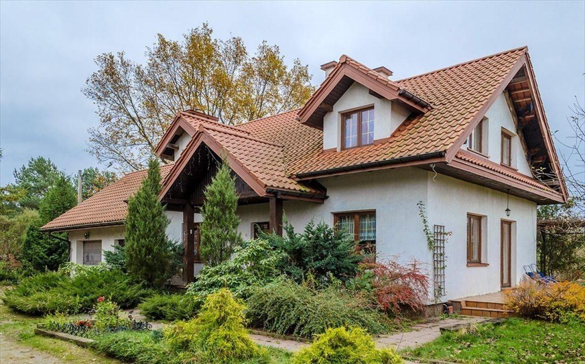 Dom na sprzedaż Stanisławów  231m2 Foto 1