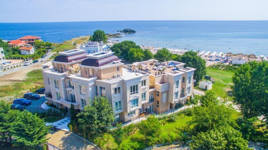 Mieszkanie trzypokojowe na sprzedaż Bułgaria, Lozenets  86m2 Foto 5
