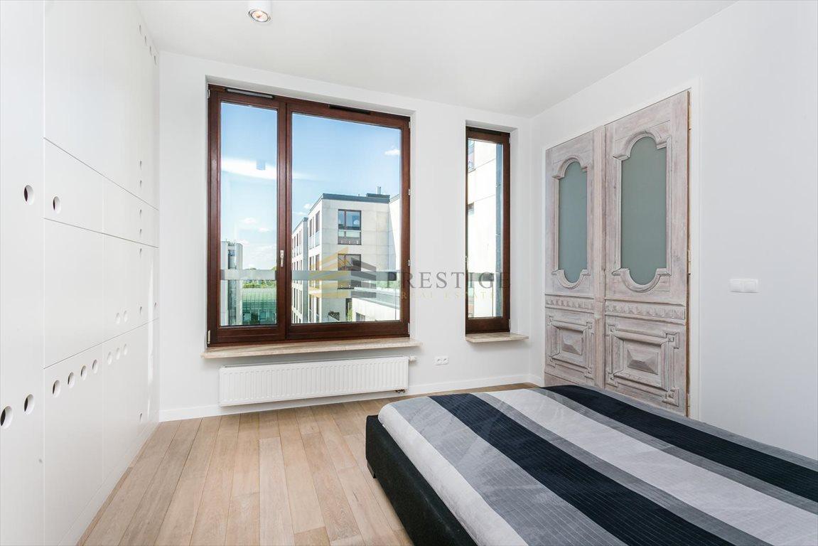 Mieszkanie trzypokojowe na wynajem Warszawa, Śródmieście, Leszczyńska  90m2 Foto 7