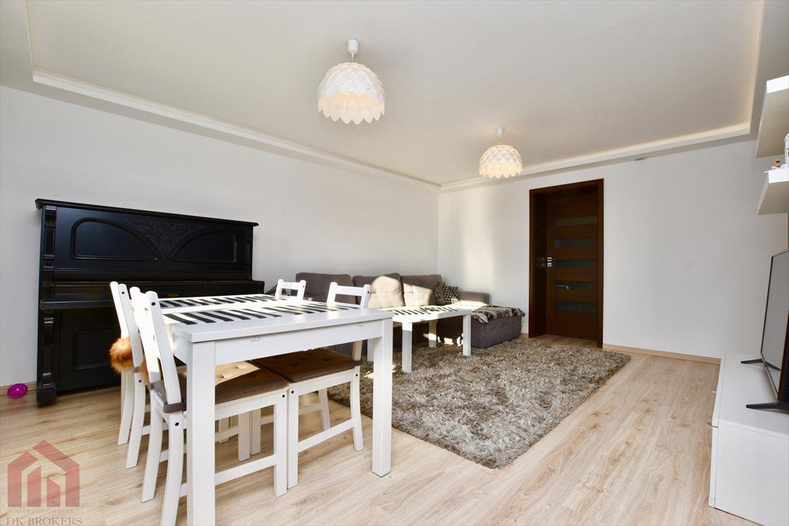 Dom na sprzedaż Rzeszów, Przybyszówka, Dębicka  170m2 Foto 7