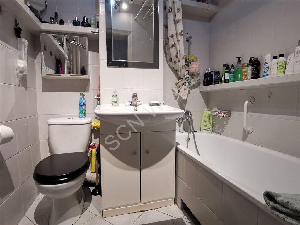 Mieszkanie trzypokojowe na sprzedaż Warszawa, Targówek, Rembielińska  47m2 Foto 7