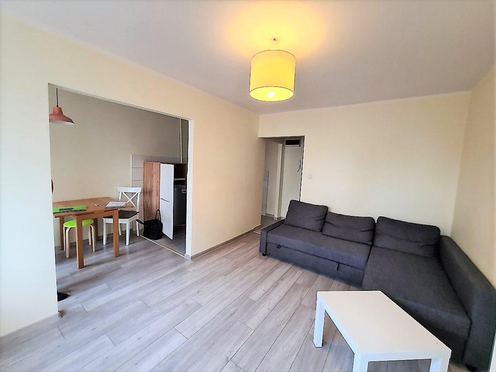 Mieszkanie dwupokojowe na wynajem Warszawa, Mokotów, Górny Mokotów, Bruna 6  42m2 Foto 1