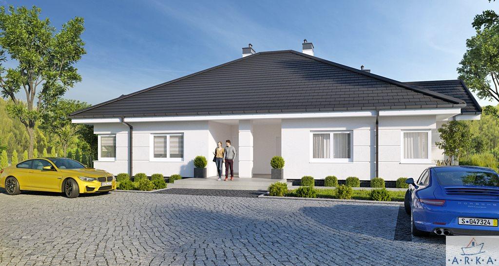 Dom na sprzedaż Dobra  109m2 Foto 1
