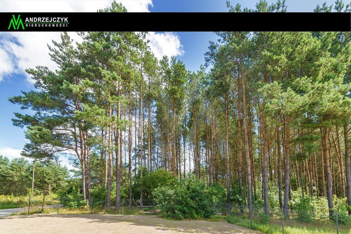 Działka inna na sprzedaż Bojano, Łokietka  1000m2 Foto 1
