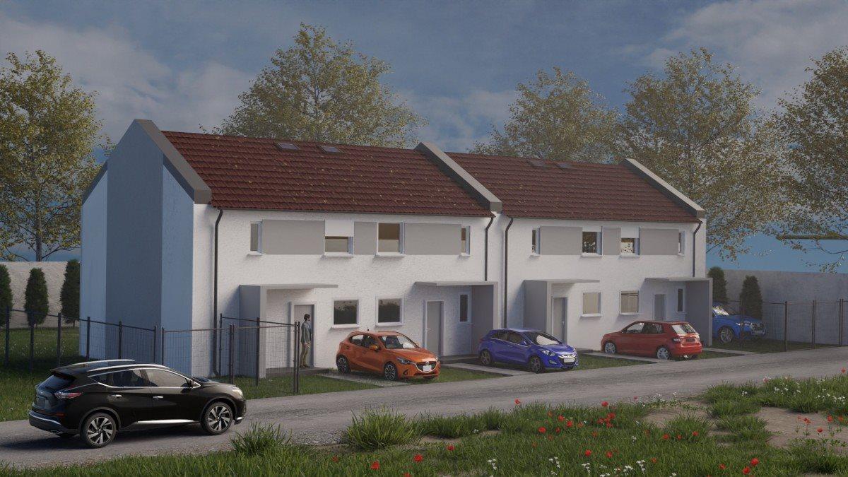 Dom na sprzedaż Daszewice, Żwirowa  83m2 Foto 3