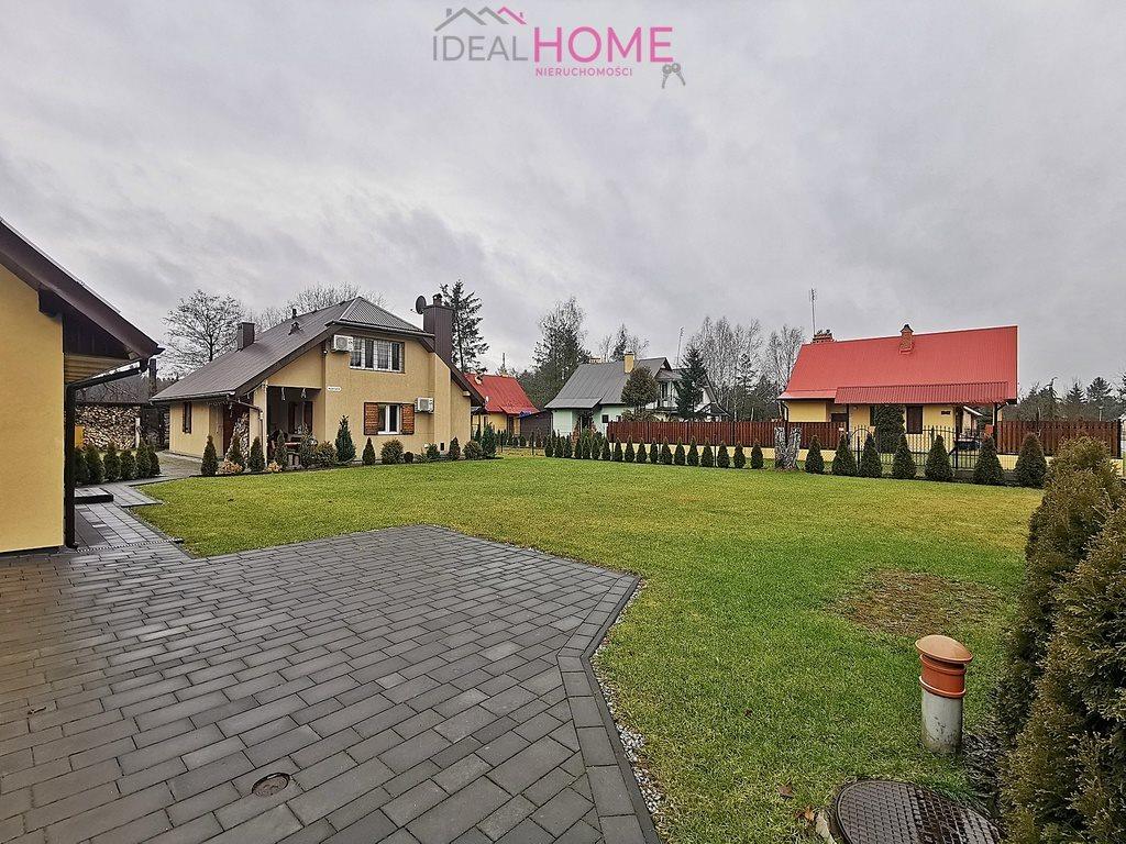 Dom na sprzedaż Radawa  140m2 Foto 2