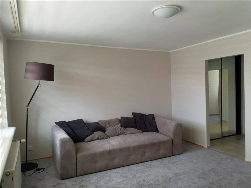 Mieszkanie dwupokojowe na wynajem Gdynia, Śródmieście, Skwer Kościuszki Tadeusza  45m2 Foto 3