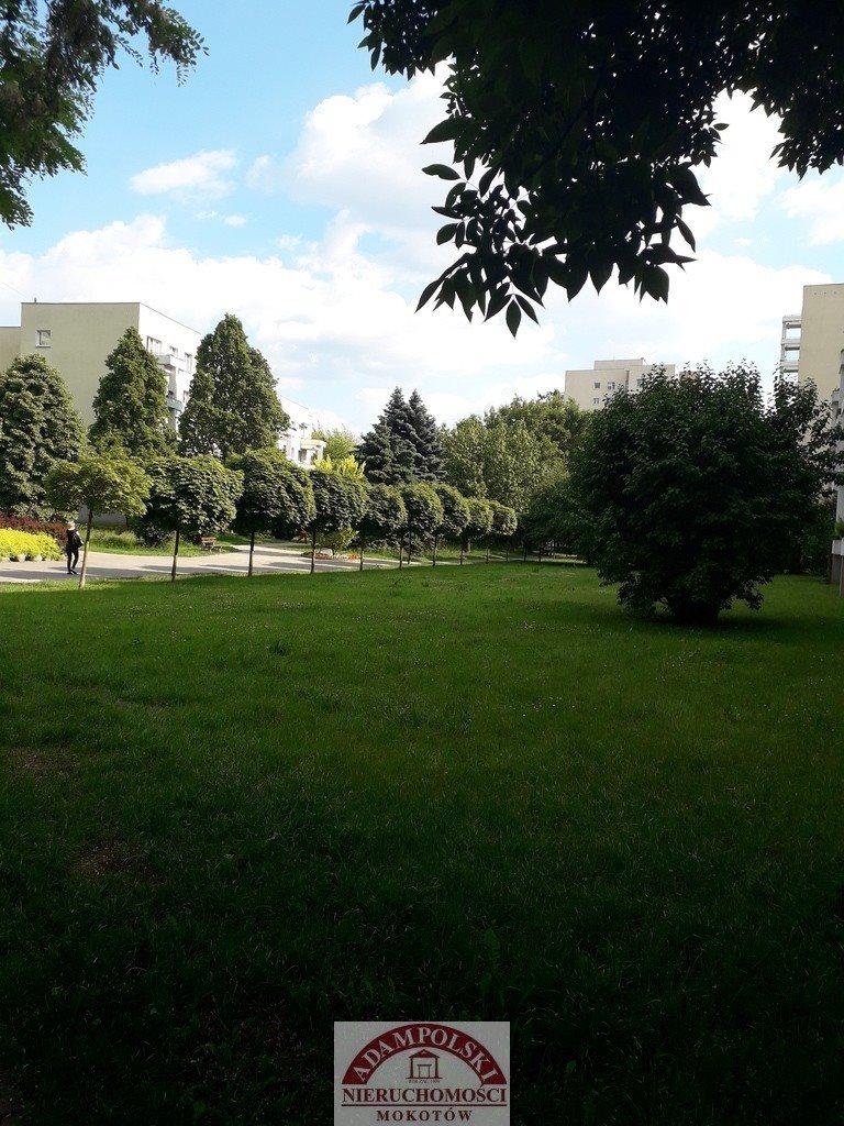 Mieszkanie dwupokojowe na sprzedaż Warszawa, Mokotów, Służew, Jana Sebastiana Bacha  47m2 Foto 4