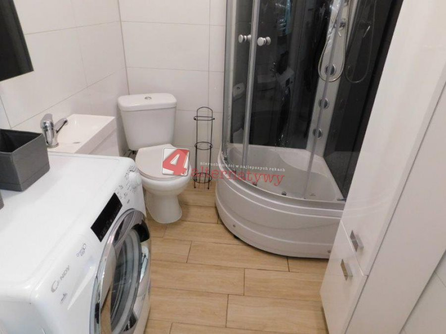 Mieszkanie dwupokojowe na wynajem Tarnów, Centrum, Kołłątaja  36m2 Foto 8