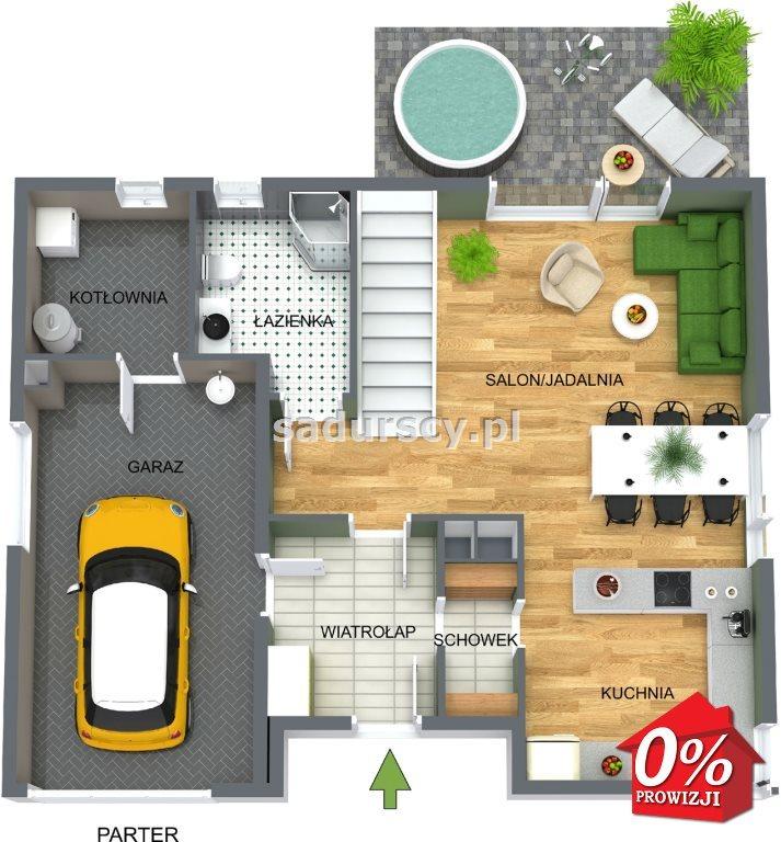Dom na sprzedaż Zielonki, Węgrzce, Węgrzce  206m2 Foto 1