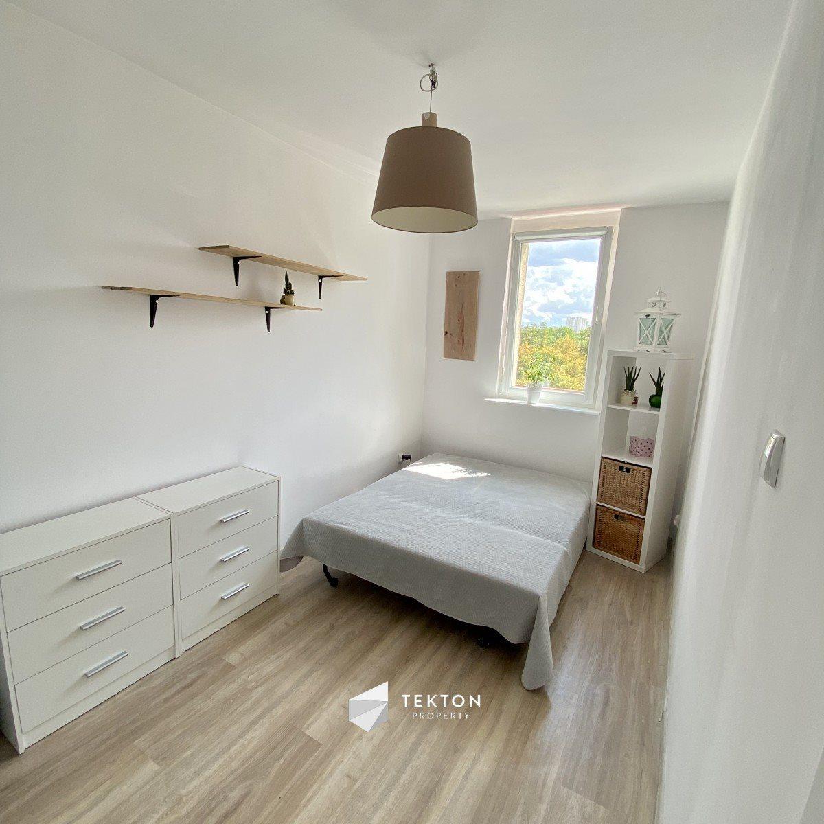 Mieszkanie trzypokojowe na sprzedaż Poznań, Stare Miasto, Kazimierza Wielkiego  61m2 Foto 1