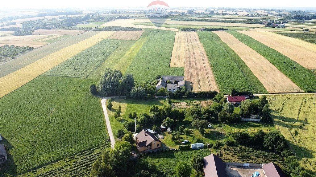Dom na sprzedaż Broniszowice  134m2 Foto 3