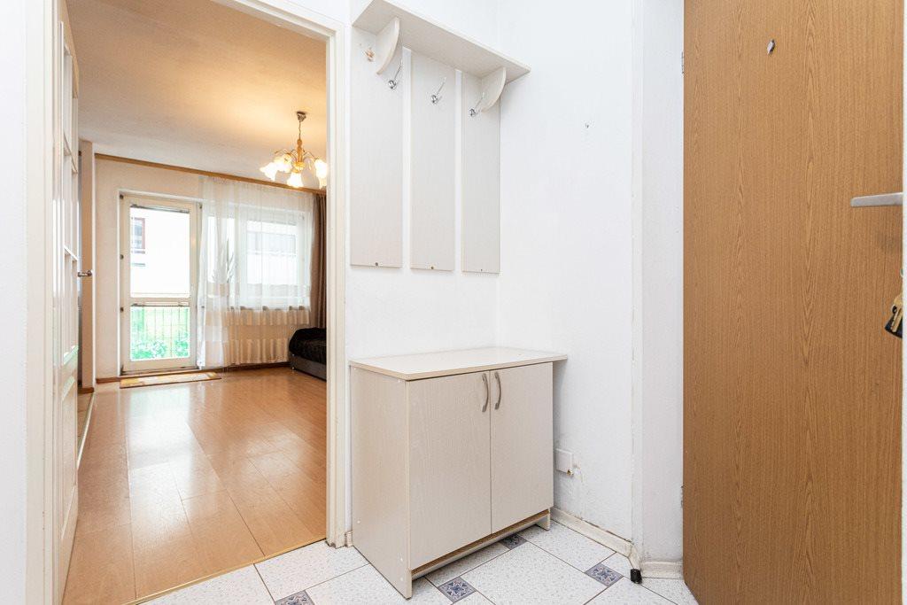 Mieszkanie dwupokojowe na sprzedaż Warszawa, Mokotów, Czerniaków, Bluszczańska  39m2 Foto 10