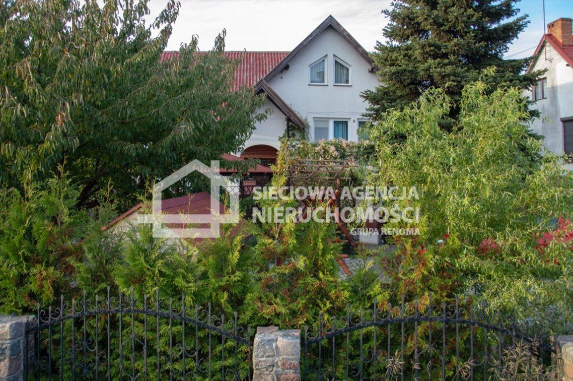 Dom na sprzedaż Stegna  142m2 Foto 1