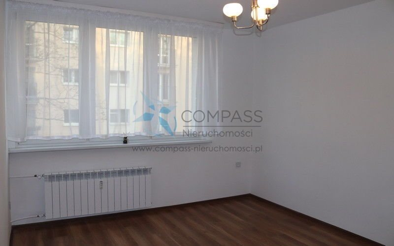 Mieszkanie dwupokojowe na sprzedaż Poznań, Grunwald, Łazarz  55m2 Foto 6