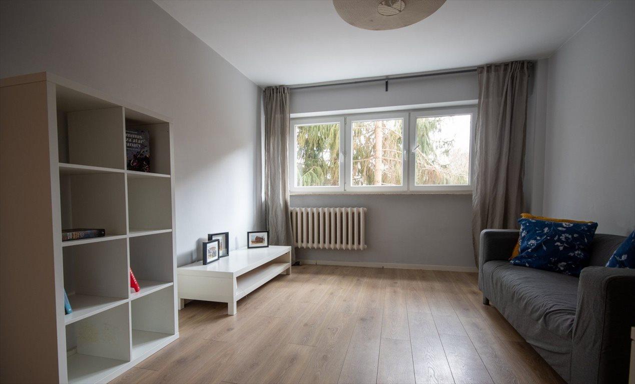 Mieszkanie dwupokojowe na sprzedaż Warszawa, Bielany, Władysława Broniewskiego 99  42m2 Foto 1