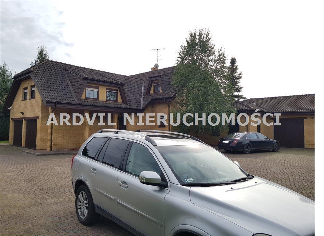 Dom na sprzedaż Białystok, Dziesięciny  380m2 Foto 2