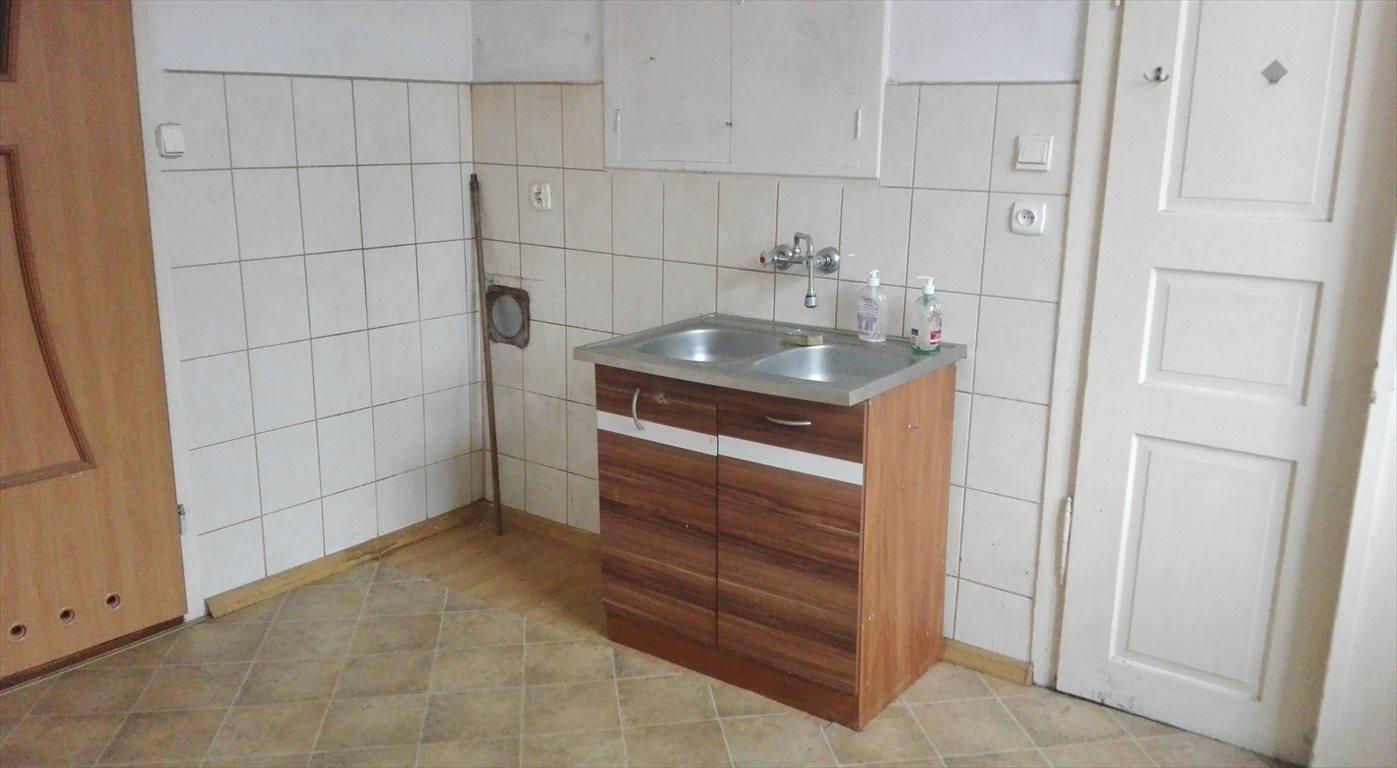 Mieszkanie dwupokojowe na wynajem Pabianice  54m2 Foto 3