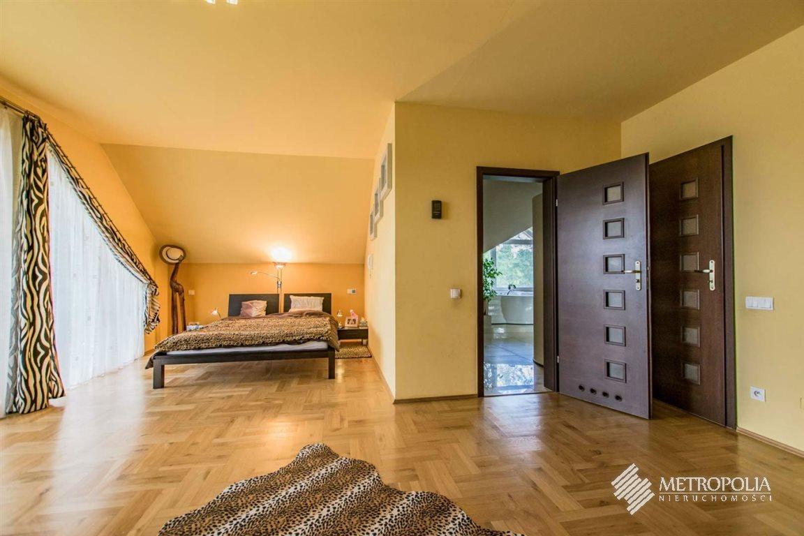 Dom na sprzedaż Cholerzyn  330m2 Foto 8