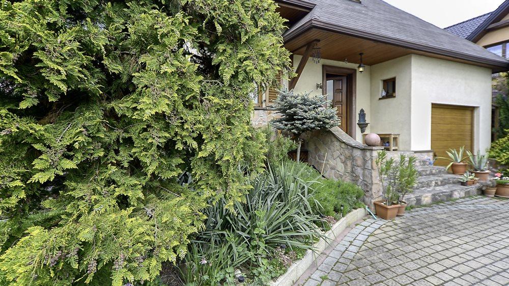 Dom na sprzedaż Modlniczka  136m2 Foto 1