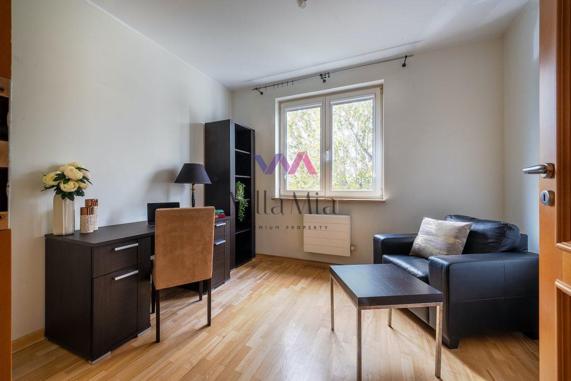Mieszkanie czteropokojowe  na sprzedaż Warszawa, Mokotów, Stegny, Aleja Wilanowska  123m2 Foto 9